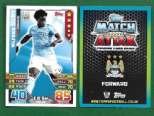 Manchester City Wilfried Bony Ivory Coast 162